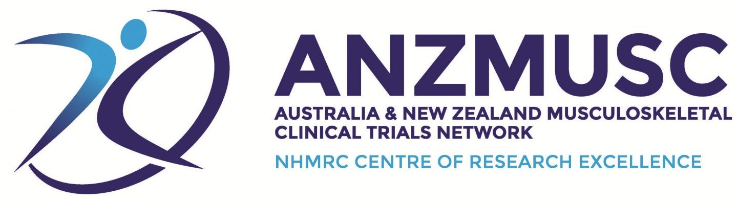 ANZMUSC Endorsement Process - ANZMUSC
